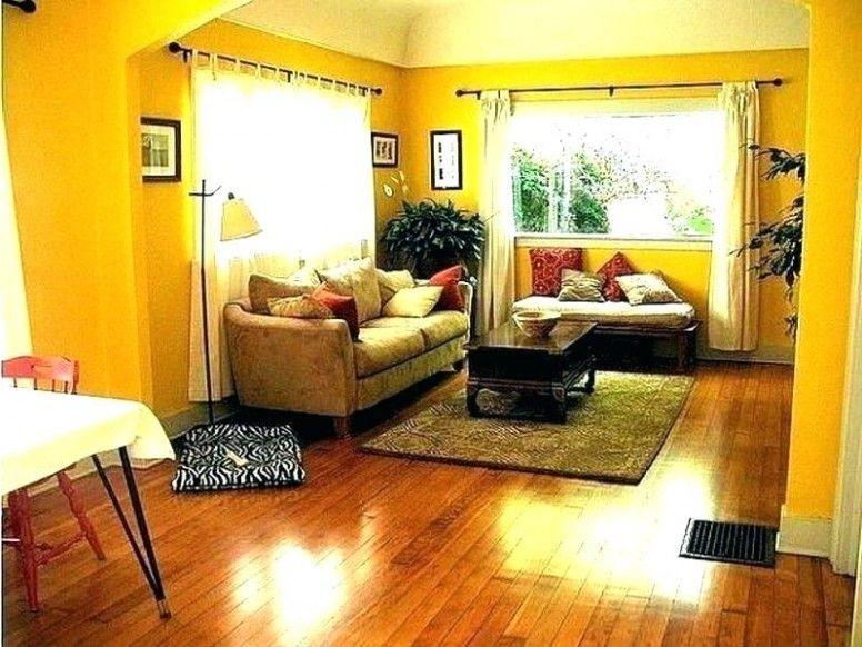 Reasons Why Living Room Decor Yellow Walls Is Getting More Popular In The Past Decade Dekorasi Rumah Rumah Dekorasi Kamar
