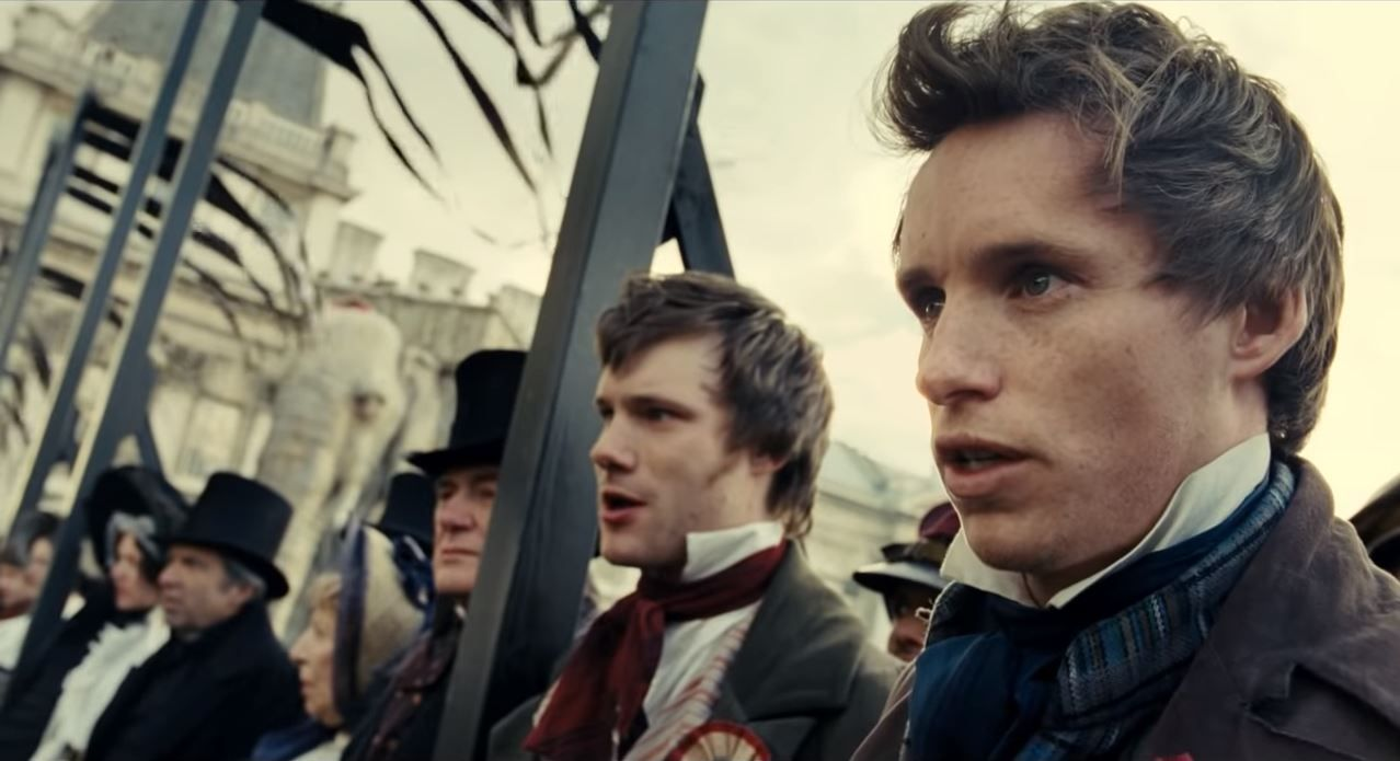 Eddie Redmayne And Hugh Skinner In A Scene Of Les Miserables Shot At The Old Royal Naval College In Greenwich England Edd Les Miserables Film Eddie Redmayne Find top songs and albums by hugh skinner including why did it have to be me?, waterloo and more. eddie redmayne and hugh skinner in a