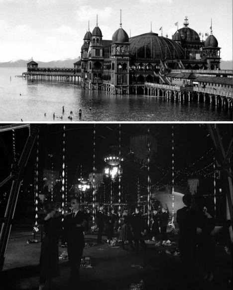 Abandoned On Film: 15 Terrifying Desolate Movie Settings
