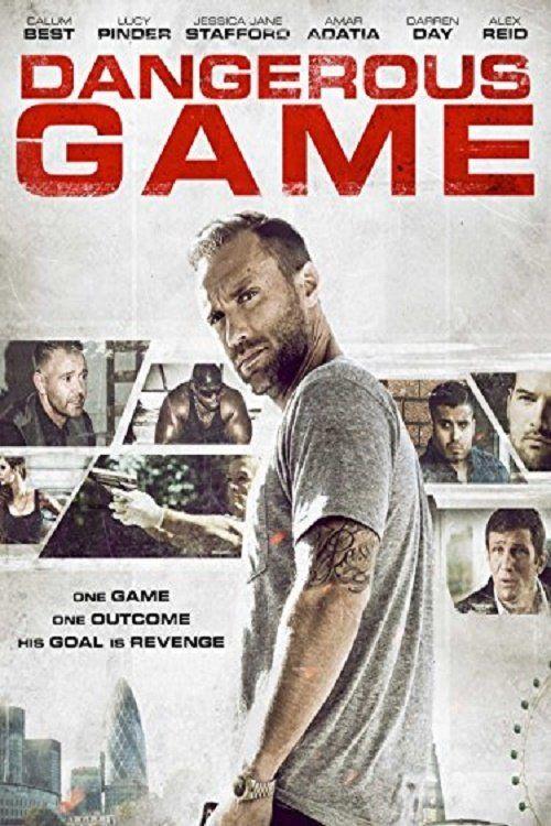 Dangerous Game 2017 Full Movie Streaming Hd Watch Movies Online