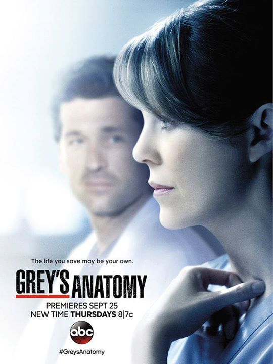 11 01 I Must Have Lost It On The Wind Greys Anatomy Season Grey S Anatomy Season 11 Greys Anatomy
