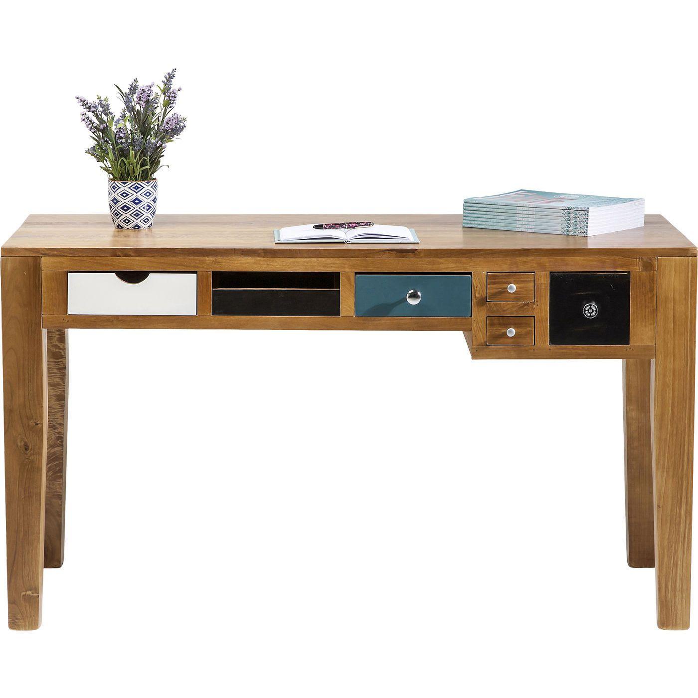 Schreibtisch Babalou Eu 135X60Cm Von Kare Design @Karede  Designm