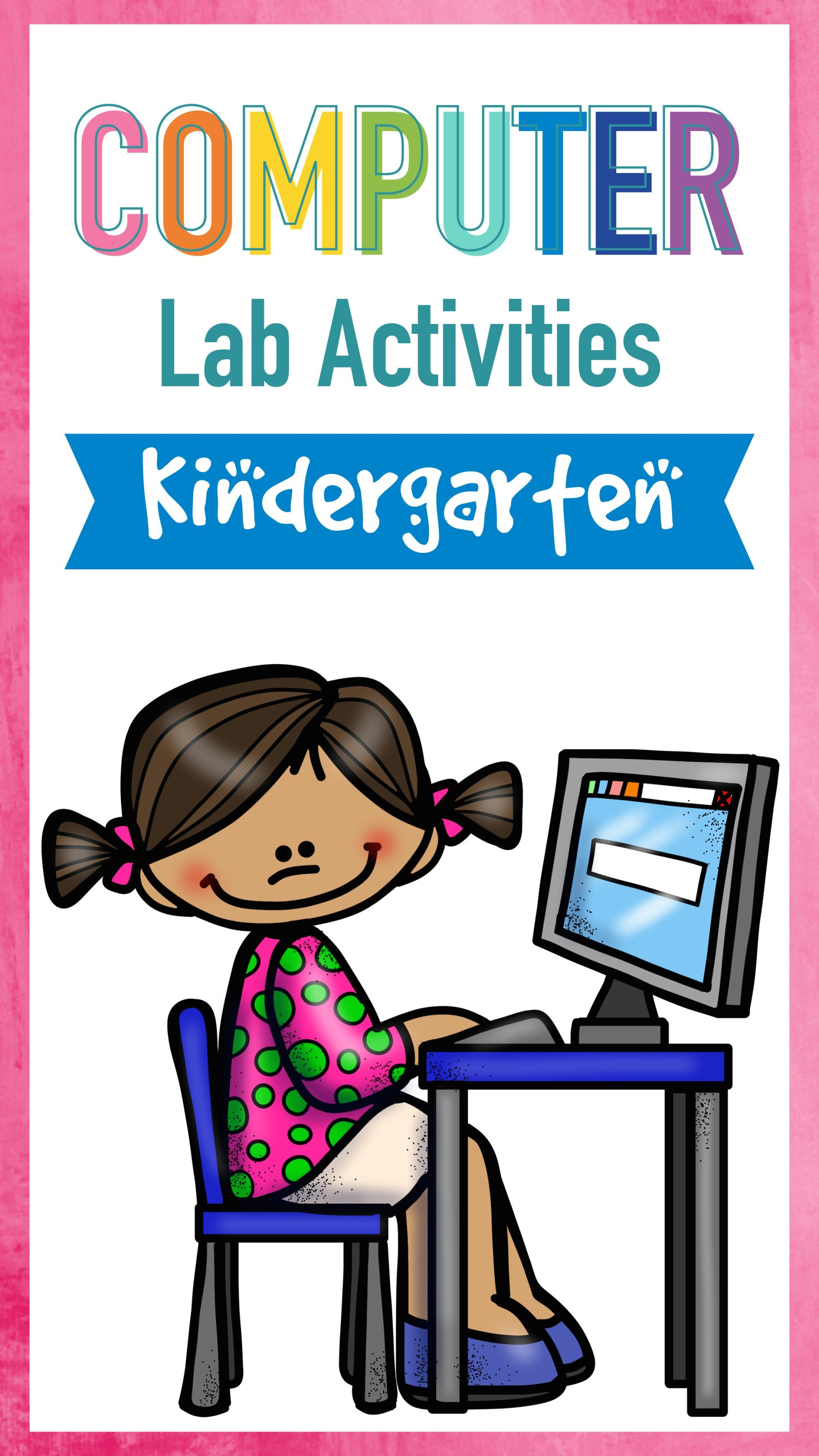Technology Curriculum Lesson Plans And Activities For The