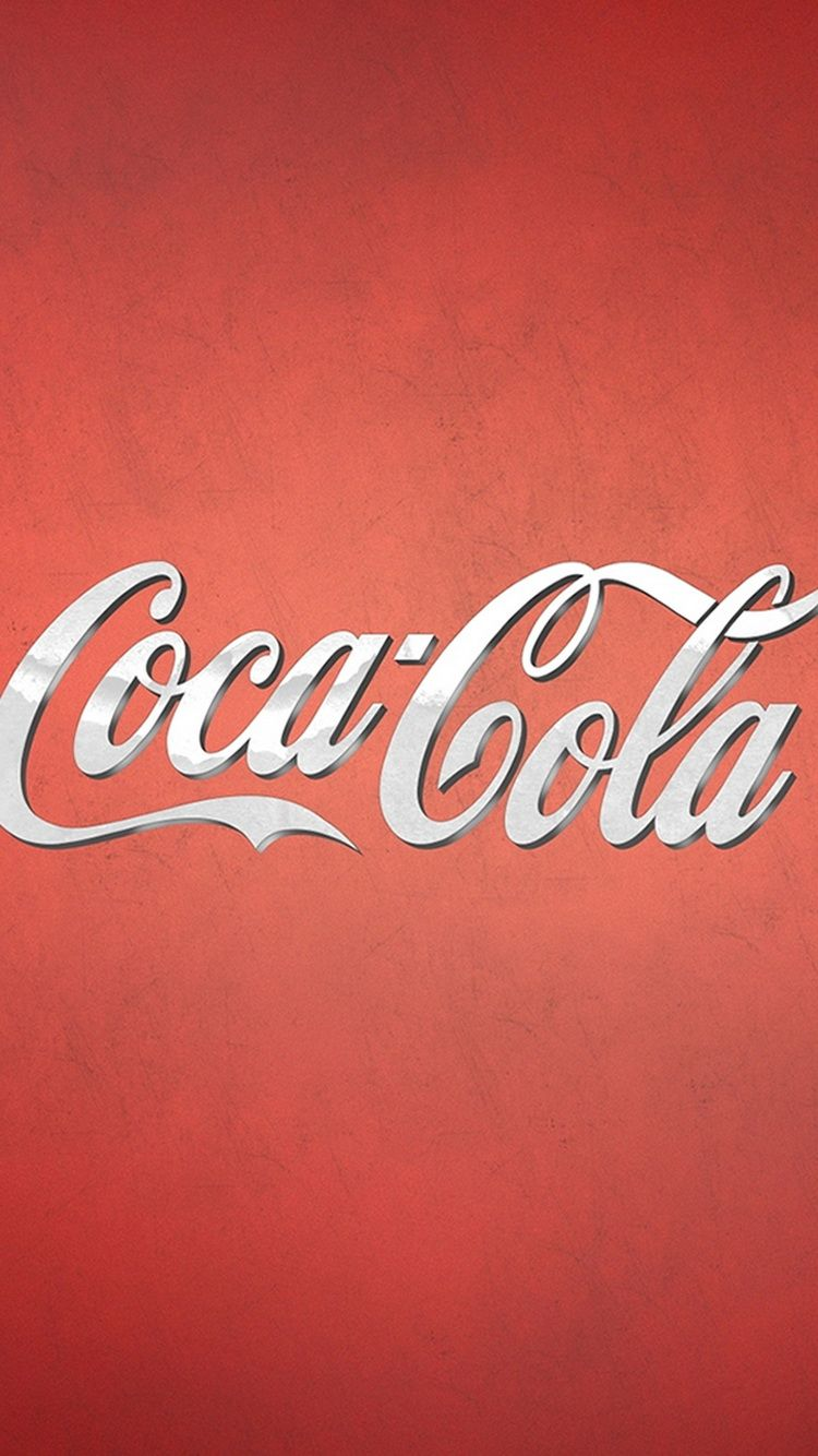 Wallpaper iphone retro - Coca Cola Retro Ad Iphone 6 Wallpaper