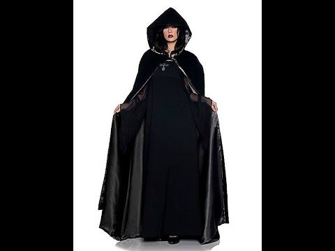 "ADULT UNISEX 65/"" INCH VELVET SUPERHERO FANCY DRESS HALLOWEEN COSTUME CAPE CLOAK"