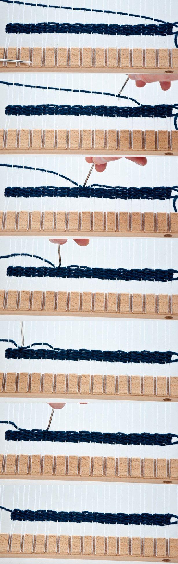 Plain Weave Tip |The Weaving Loom