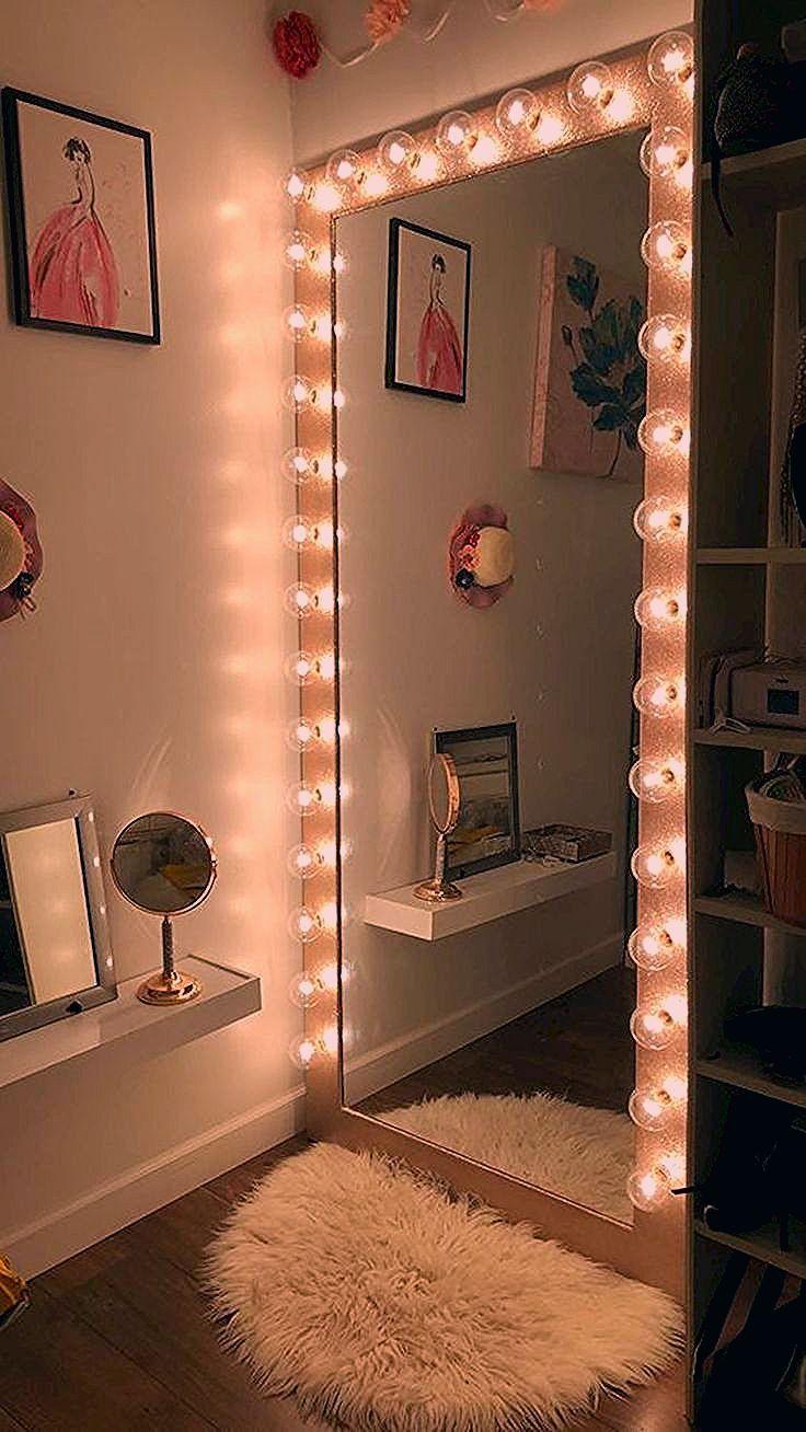 Photo of 60 schöne Make-up Zimmer Dekor Ideen und umgestalten – Wohnaccessoires Blog