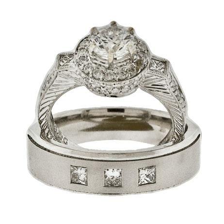 Custom Jewelry Store In Orlando Fl Monarch Jewelry Designers Custom Jewelry Design Custom Ring Designs Monarch Jewelry