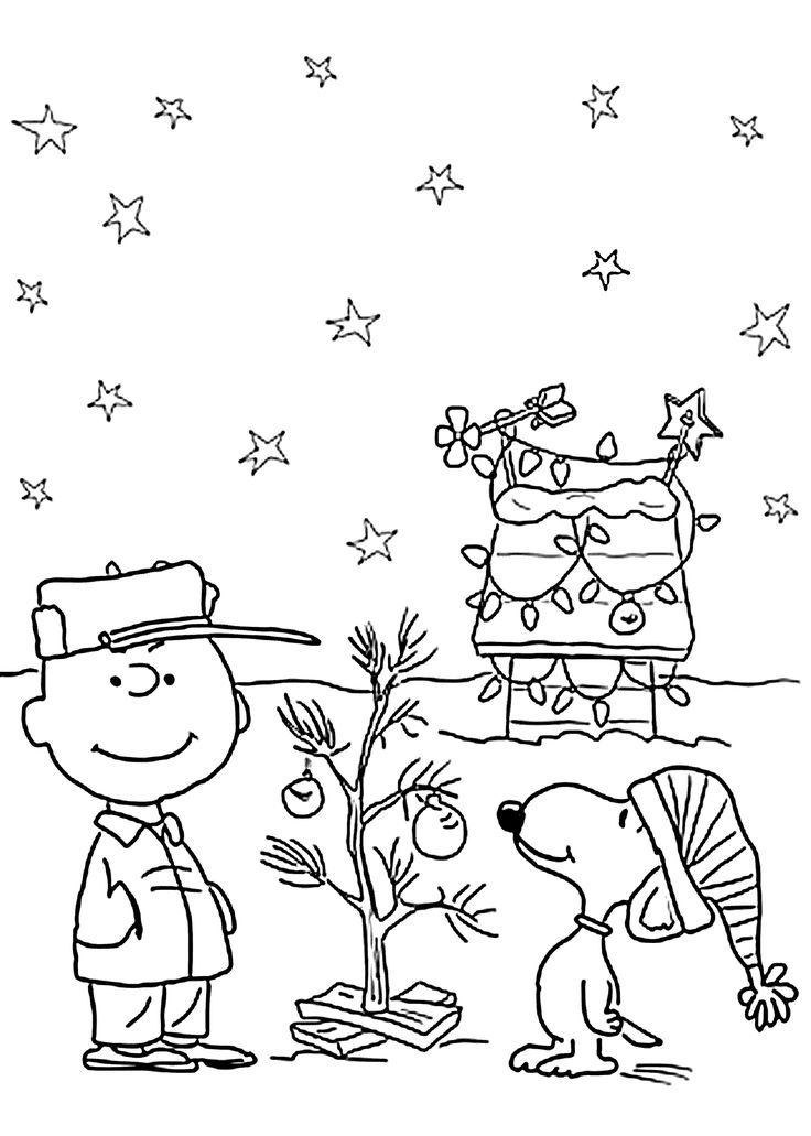 Christmas Coloring Pages Printable Free Dxjz Free And Fun Christmas Colo Free Christmas Coloring Pages Printable Christmas Coloring Pages Snoopy Coloring Pages