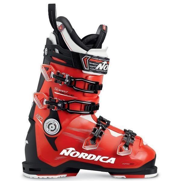 b547b14898f Boots 21239: Nordica Speedmachine 130 Ski Boots 2018 New 26.5 -> BUY IT NOW  ONLY: $379.95 on #eBay #boots #nordica #speedmachine