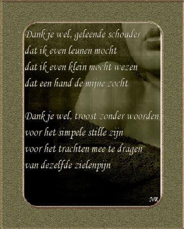 Bekend Afbeelding - Mooie teksten | Pinterest - Spreuken, Gedichten en  XI63