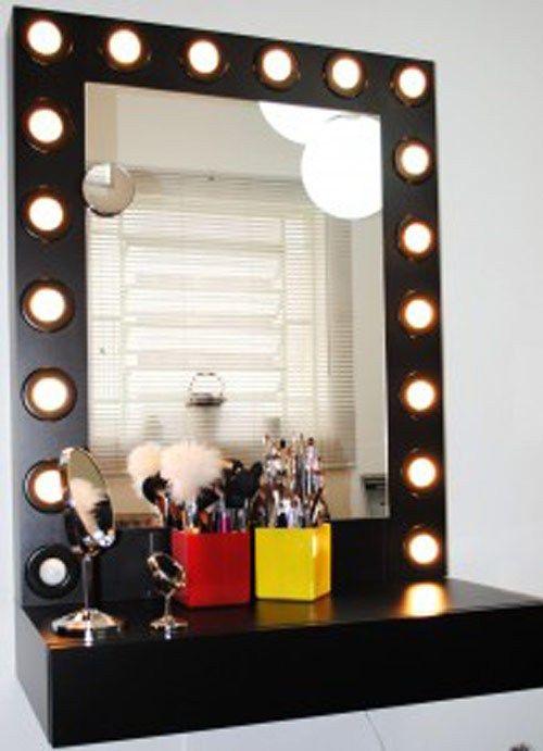 Ilumina 231 227 O Para 225 Rea De Maquiagem Home Decor 193 Rea De