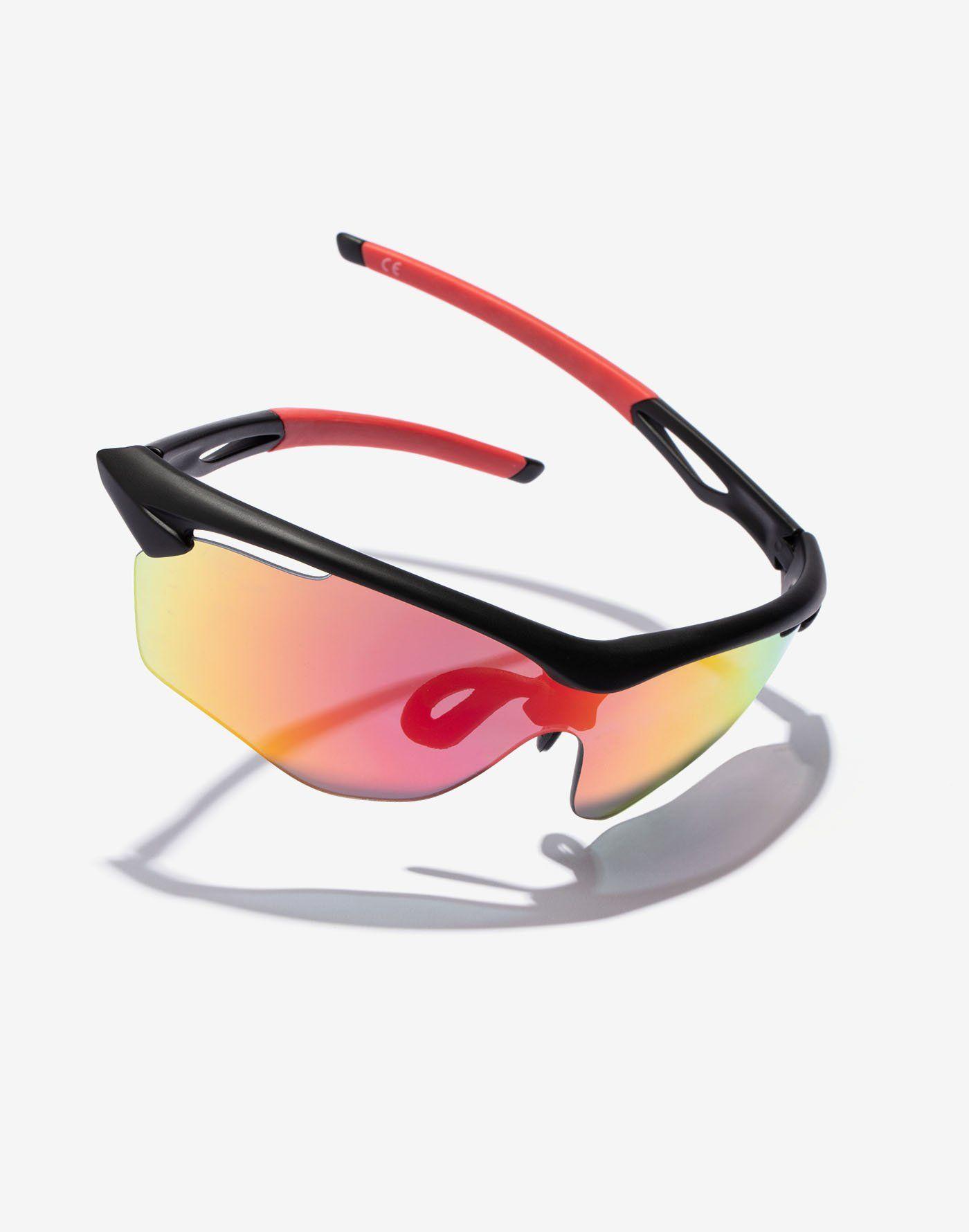 Gafas De Sol Polarizadas Deportivas Mujer Hawkers Gafas De Sol Lentes De Policarbonato Gafas De Sol Deportivas