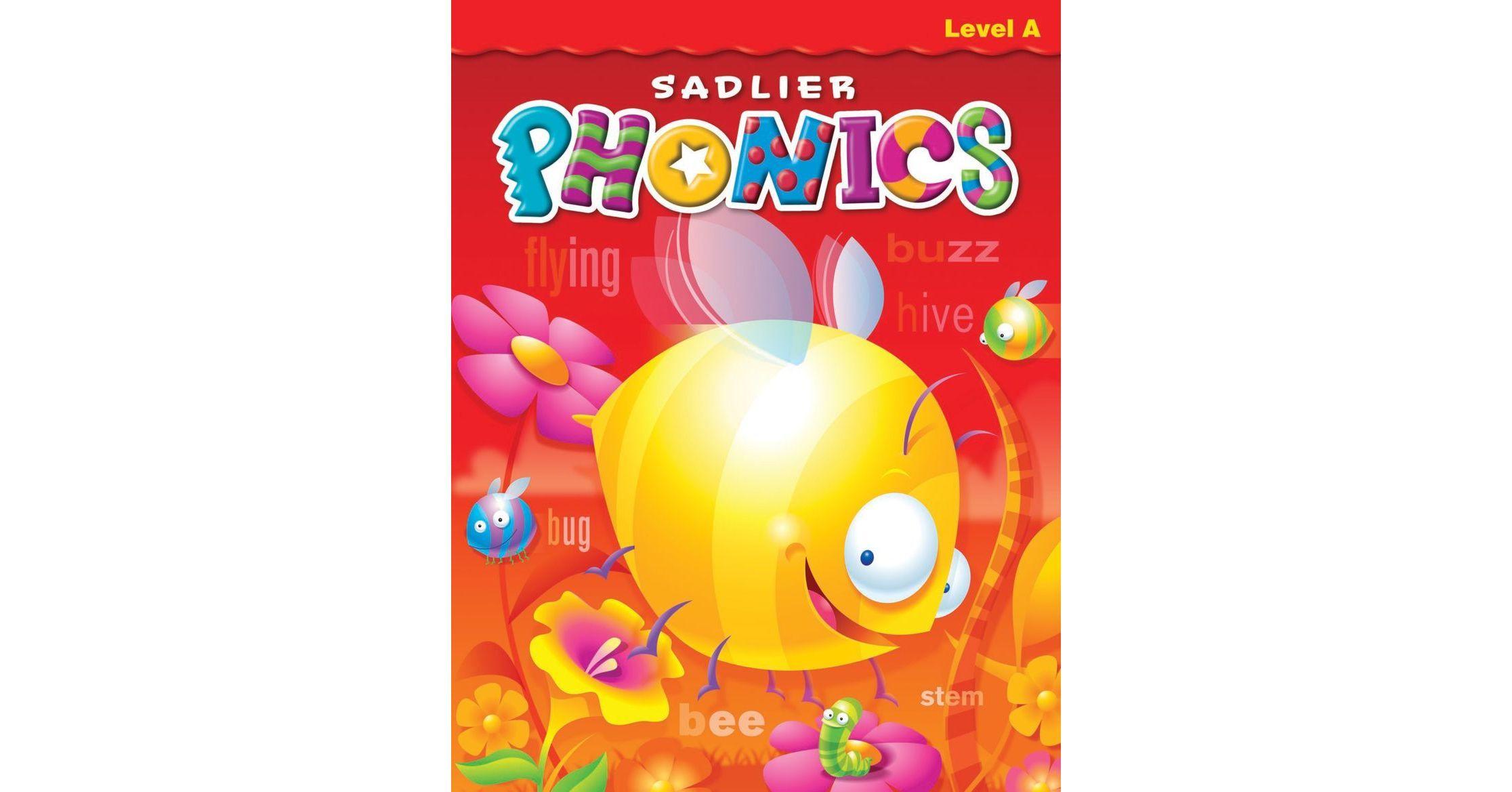 Sadlier Phonics Books