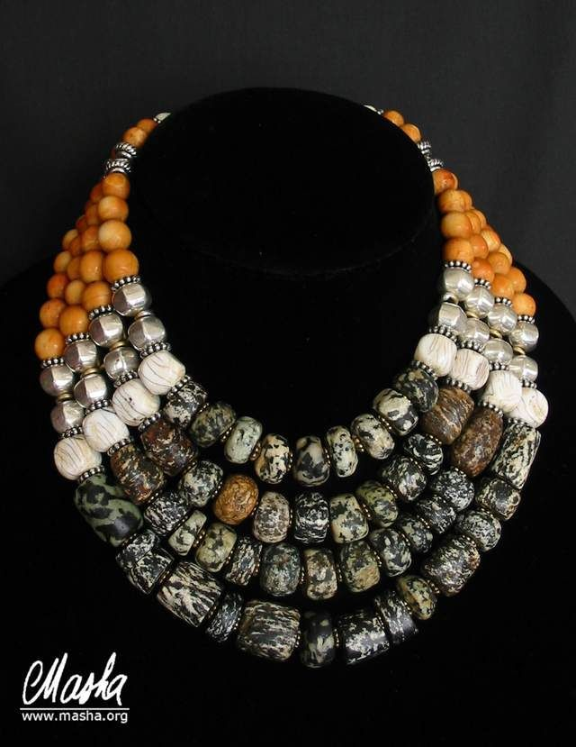 masha archer necklace - Google Search