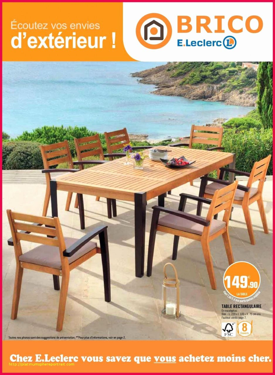 201 Parasol Pas Cher Leclerc Outdoor Furniture Sets Outdoor