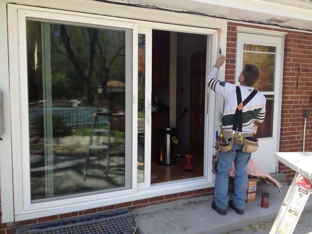 Windows U0026 Door Installation Project Done By Solution Build Group Inc. Part 39