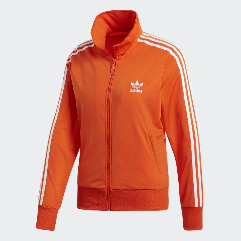 orange womens adidas
