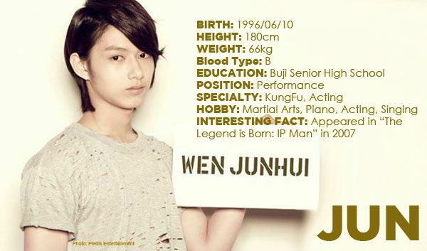 People Photostory Of Seventeen 39 S Jun Kpopmap Global Hallyu Seventeen Jun Seventeen Seventeen Junhui