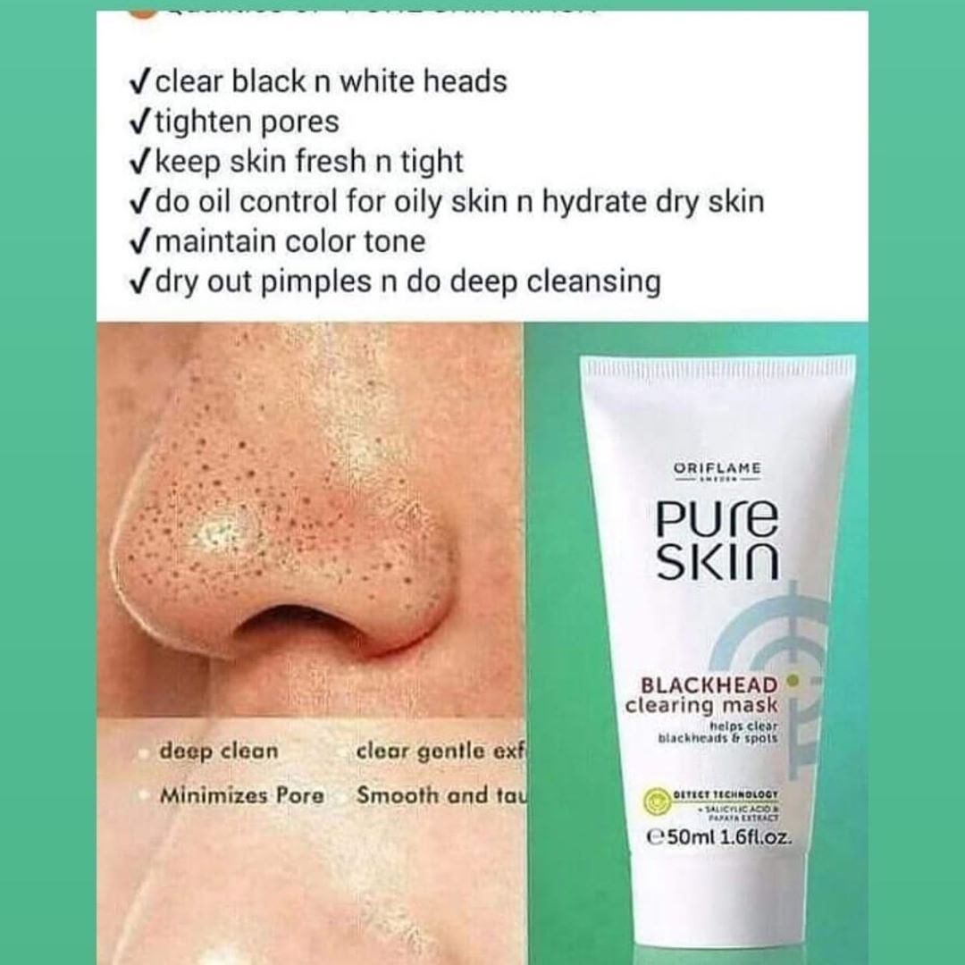 Dm For Orders Its All About Reviews Oriflame Makeup Skincare Hairs Pakistan Karachi Onlinesh Skin Product Review Oriflame Beauty Products Pure Products