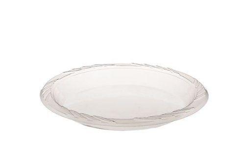 10  Clear Plastic Plates - 40 Count by Blue Sky. $11.38. Soft Plastic  sc 1 st  Pinterest & 10