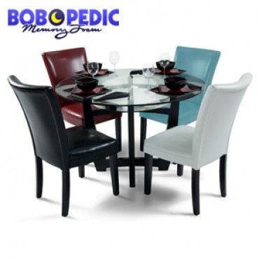 Bob S Discount Furniture Matinee Dining 5 Piece Set In