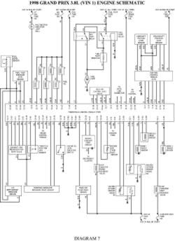 Click Image To See An Enlarged View Ford Contour Repair Guide Diagram