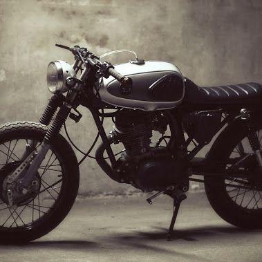 1974 #Honda #CBS125 #motorcycle   #LetsGetWordy