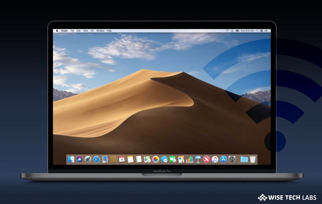 How to stop your Mac from auto joining a network Blog