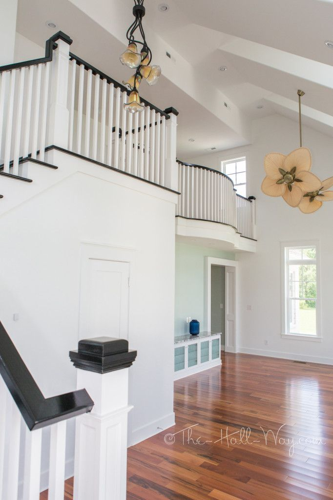 Dream Cottage Home :: Eastover Cottage :: Southern Living Eastover Cottage - Great Room