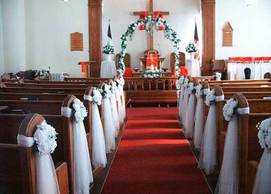 Dicas de como decorar casamentos simples casamento - Decoracion rustica barata ...