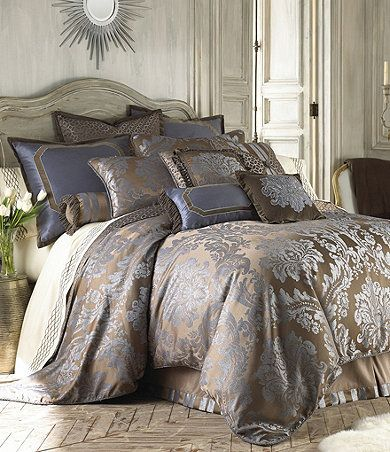 Best Traditional Luxury Bedding Collections Dillards Com 640 x 480