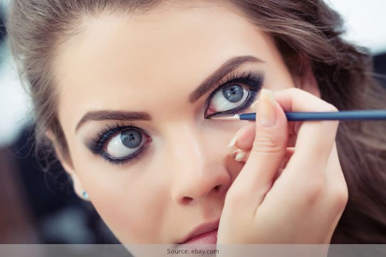 Got Bulging Eyes Try These Tips On Eye Makeup For Big Eyes In 2018
