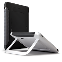 iPad 2 Case with built in stand