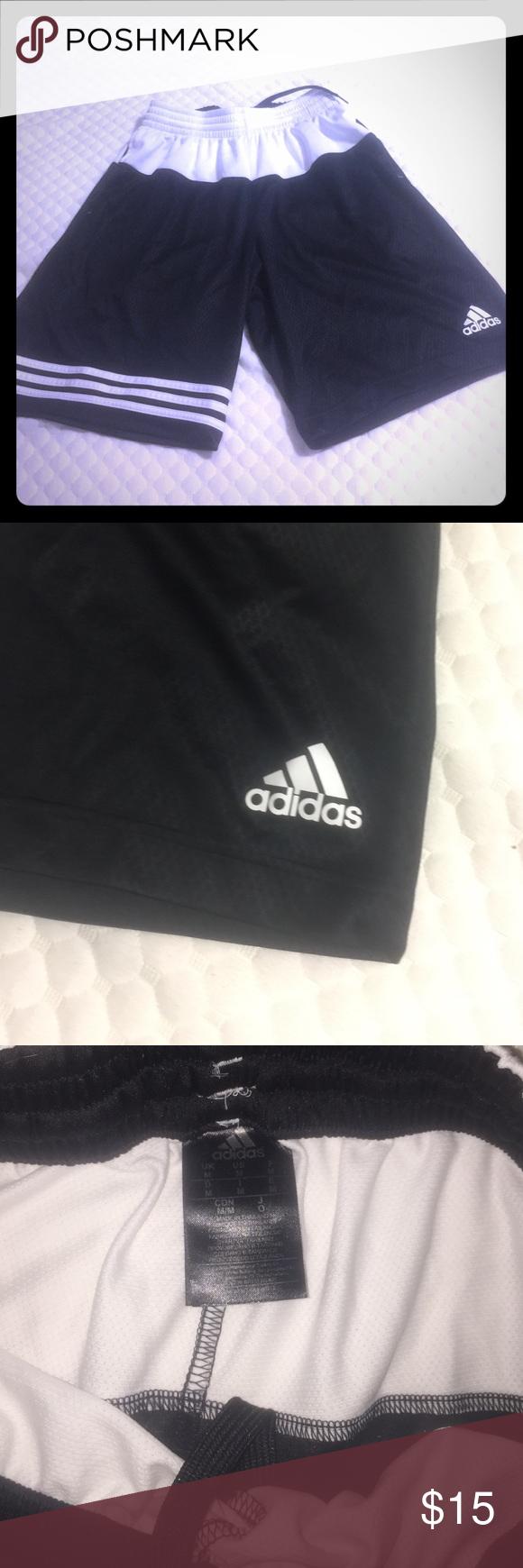 Men's athletic shorts Men's Adidas athletic shorts. EUC Adidas Shorts Athletic