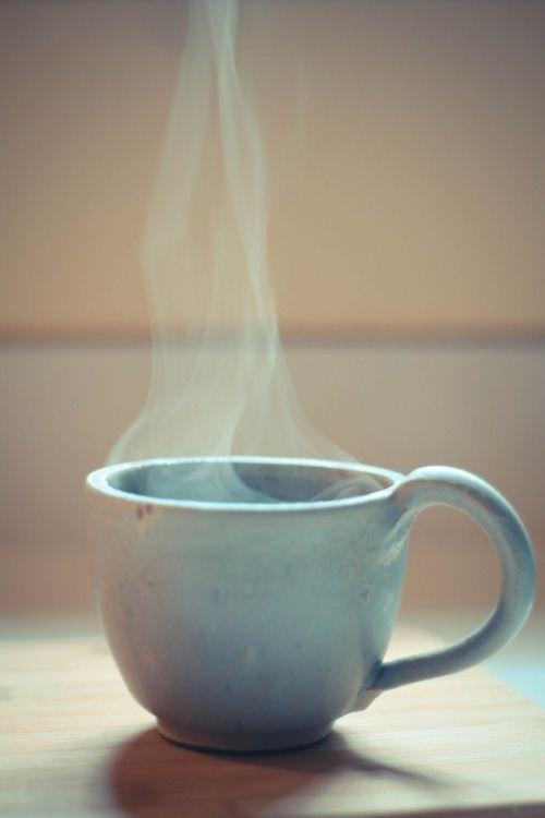 Tea, tea, tea...