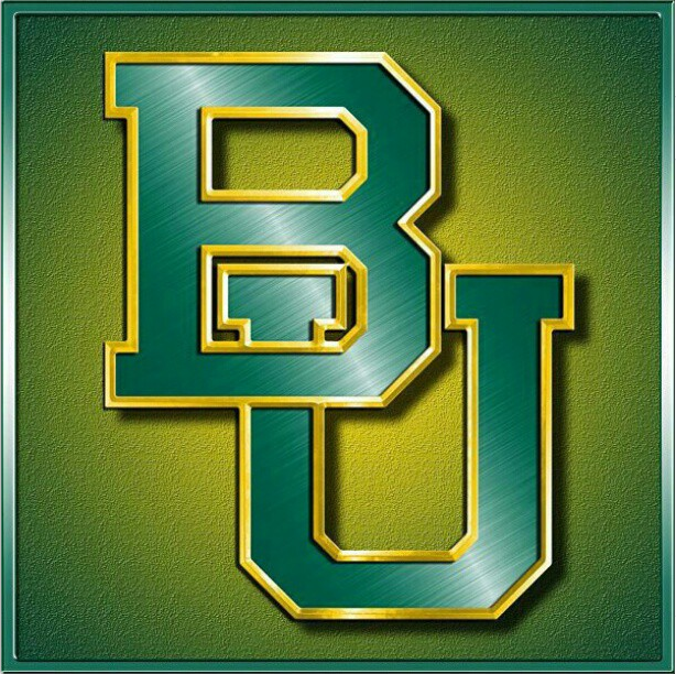 Sicem Baylor University Baylor University Logo Baylor Baylor Football