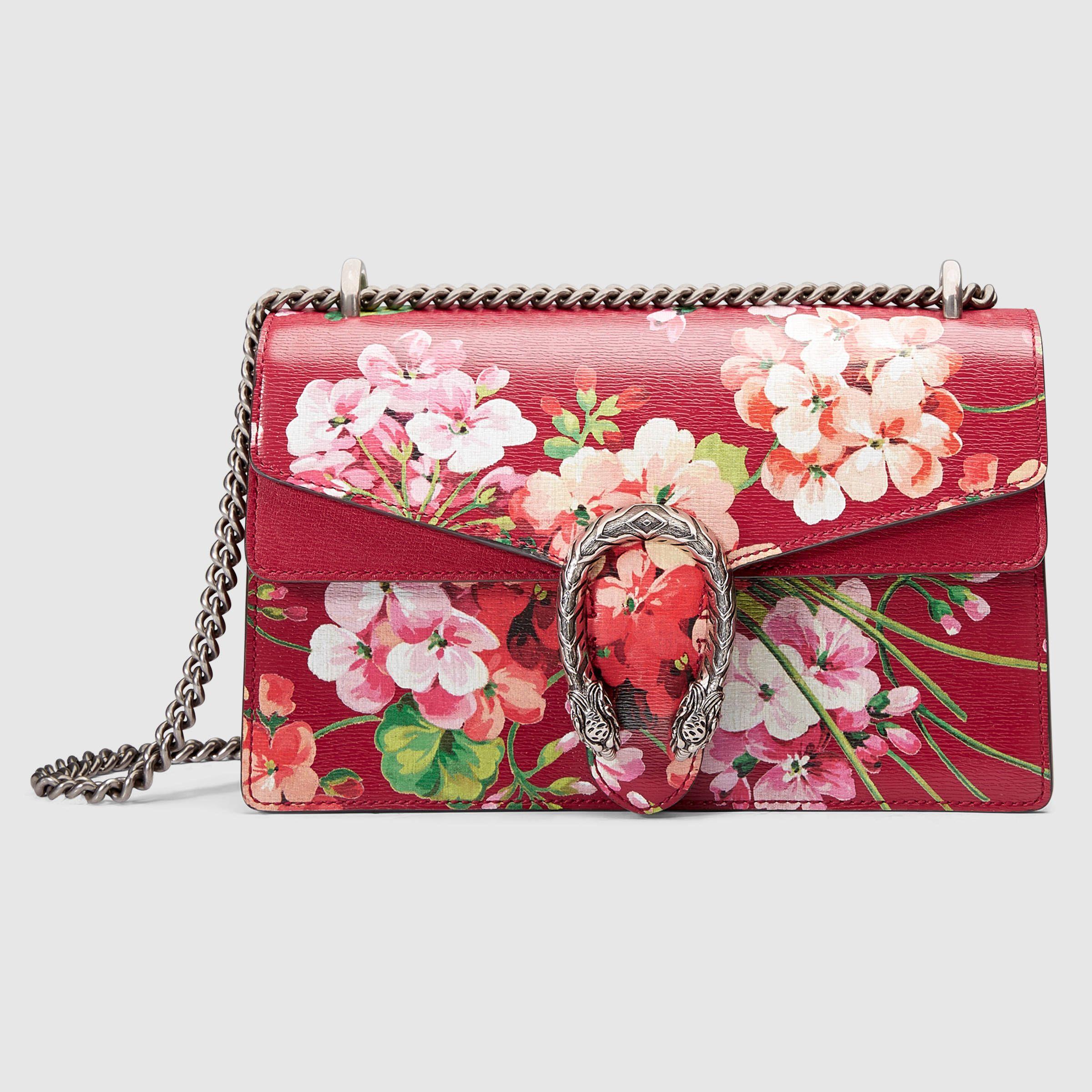 8f7997b9992 Gucci Dionysus Blooms shoulder bag   2