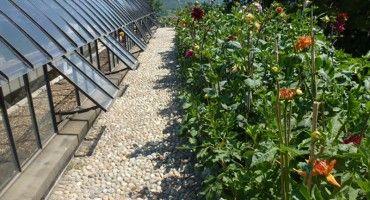 Varese - Giardini « Cappellini giardinieri