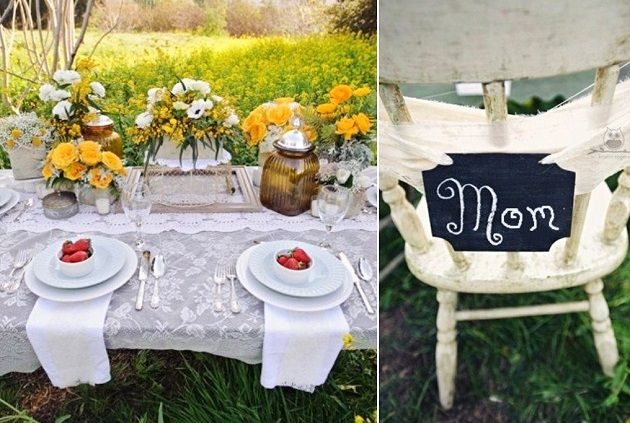 Mother S Day Brunch Ideas