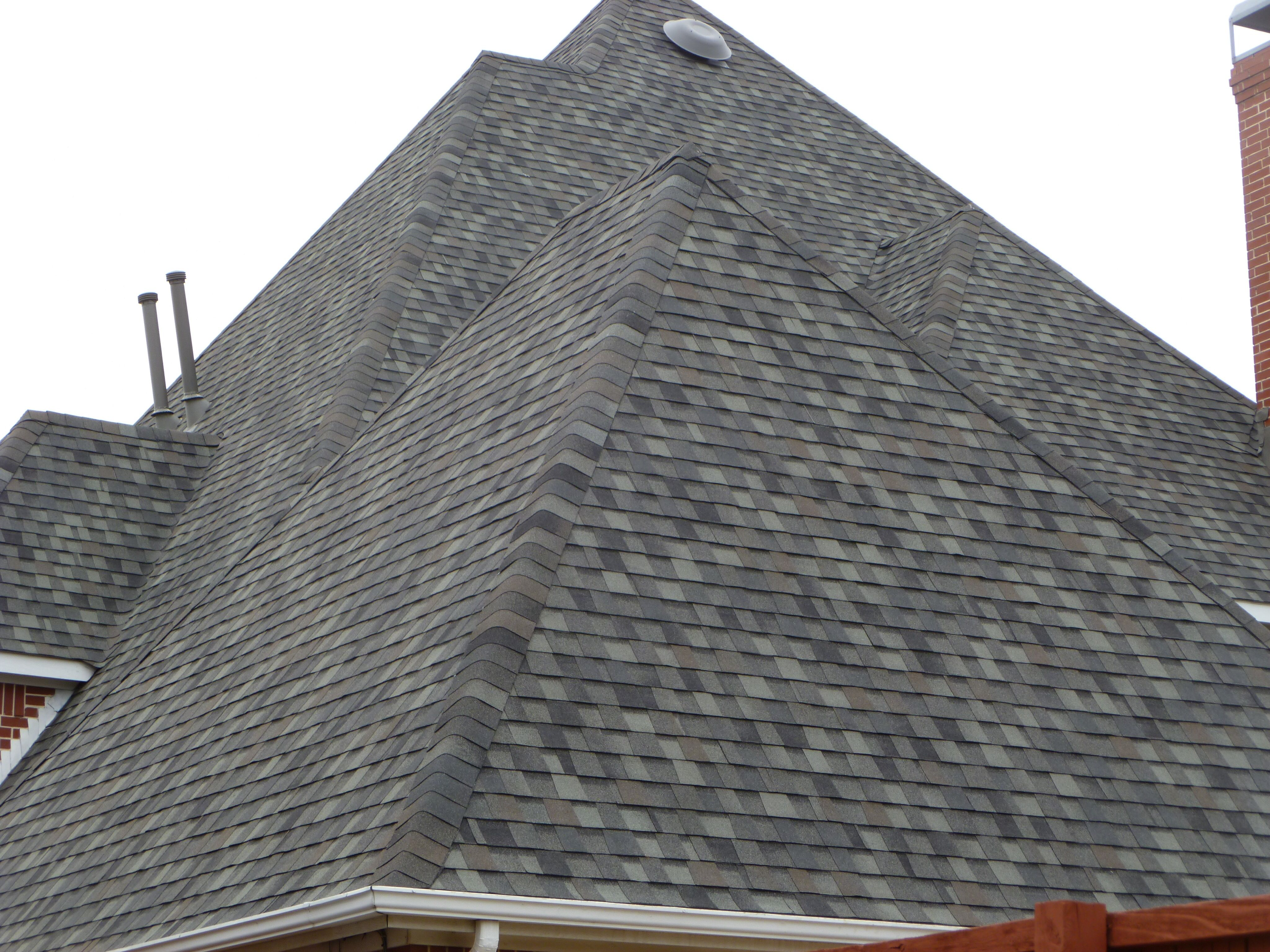 Thunderstorm Grey Tamko Shingles
