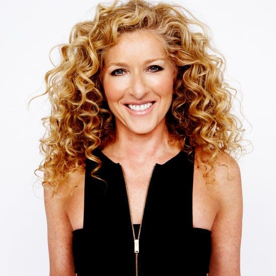 Famous interior designers Kelly Hoppen