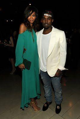 Z kim teraz jest Chanel Iman