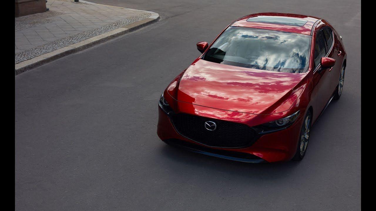 2019 Mazda 3 Review Mazda 3, Mazda, Hatchback cars