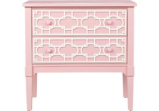 pin shop to accent drawers will at palomi find of rooms that kids go pink for a chest