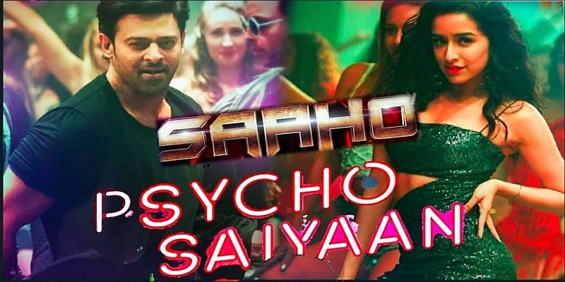 Psycho Saiyaan Song Wiki Ranking And Reviews Wikilistia Songs News Songs Mp3 Song