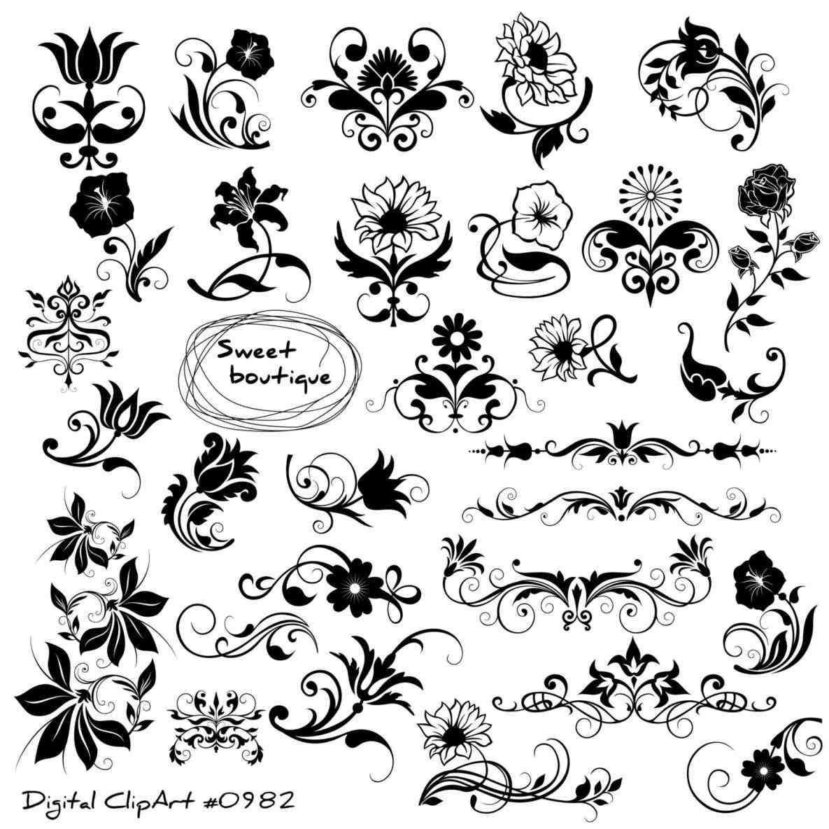 top 10 new post wedding flower clip art black and white visit Top 10 DSLR top 10 new post wedding flower clip art black and white visit wedbridal site