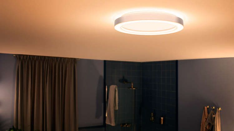 We Love Philips Hue Bulbs But We Re Not Sold On Their New Light