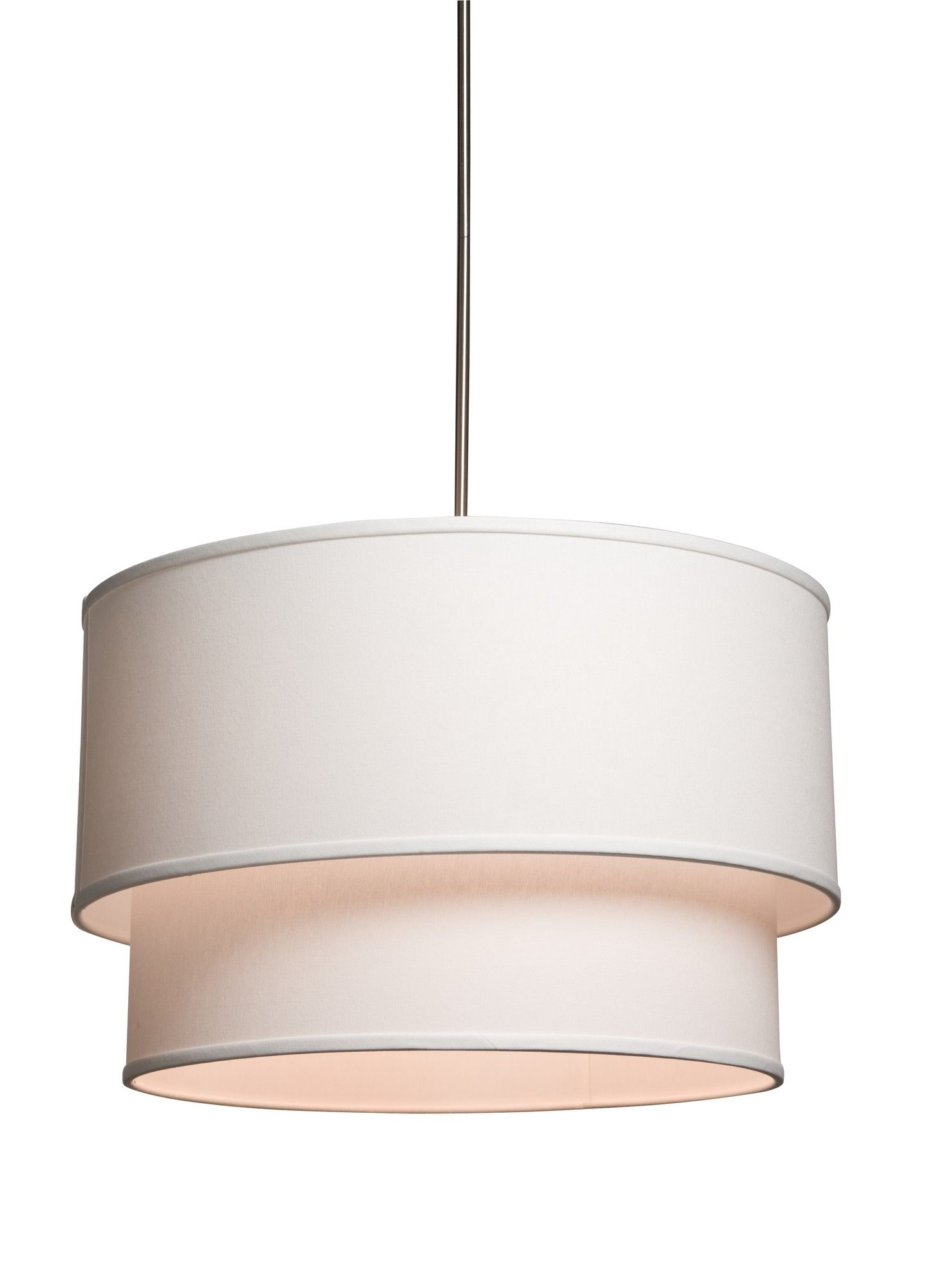 cheap drum pendant lighting. Artcraft Lighting Mercer Street 3 Light Drum Pendant \u0026 Reviews | AllModern Cheap