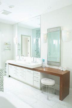 Hoggs Hollow Home Modern Bathroom Toronto Dochia Interior
